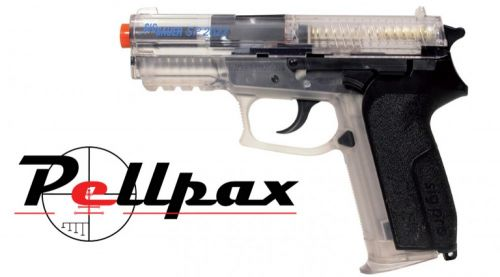 Sig Sauer SP2022 Spring 6mm Airsoft