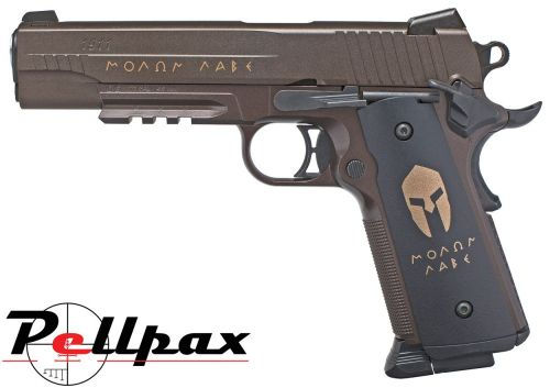 Sig Sauer Spartan 1911 - 4.5mm BB