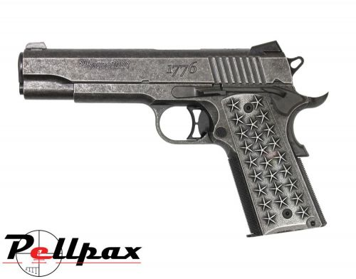 Sig Sauer We The People 1911 - 4.5mm BB Air Pistol