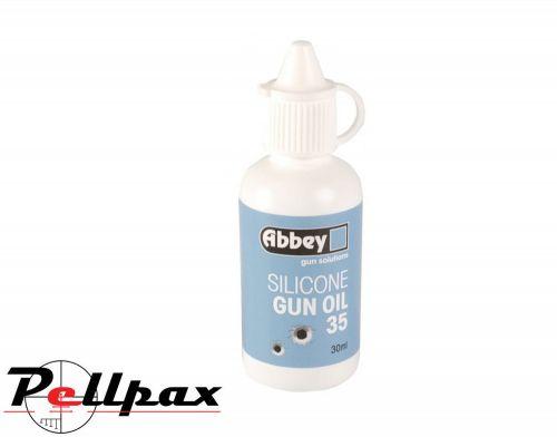 Abbey Silicone Gun Oil 35