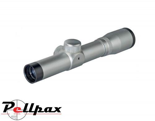 SMK Pistol Scope - 2x20