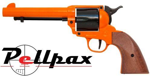 Single Action Revolver Blank Firer .380