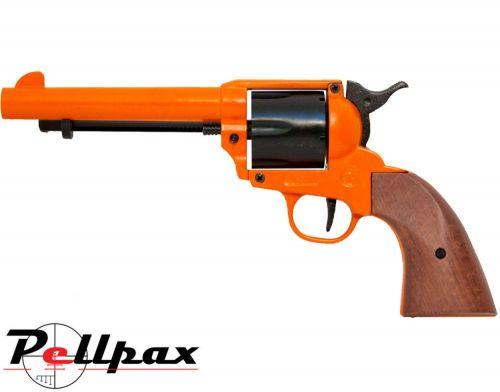Single Action Revolver Blank Firer - .380
