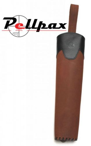 Timber Creek Leather Back Quiver Sioux