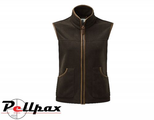 Performance Gilet Brown By ShooterKing