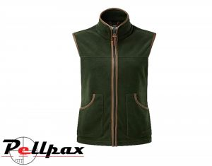 Performance Gilet Green By ShooterKing