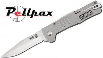 SOG SlimJim Folding Knife