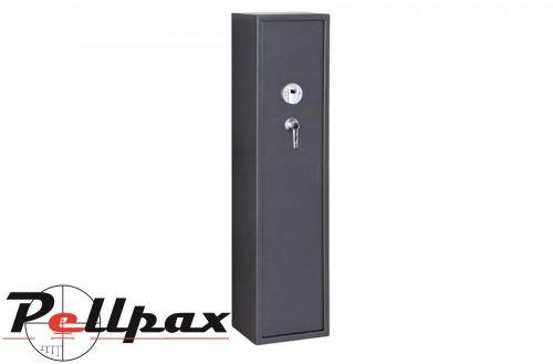 Biometric 4/5 Gun Cabinet