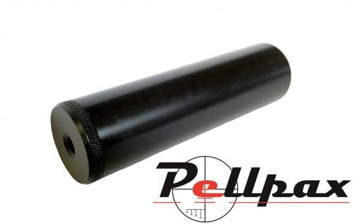 Pellpax MK4 ½inch UNF Air Pistol Silencer