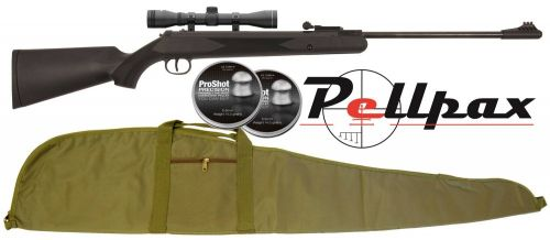 Pellpax Smallholders Kit .22 - Autumn Sale!