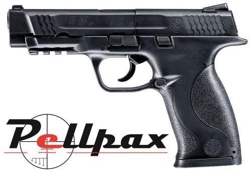 Smith & Wesson M&P 45 - .177 Pellet