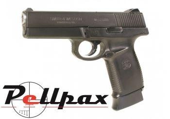 BB / Airsoft Pistols