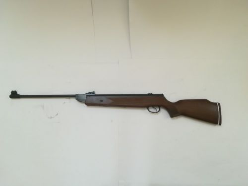 SMK XS20 - .22 Pellet - Second Hand