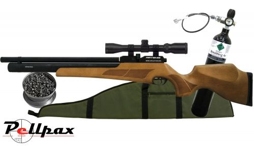 PCP Air Rifles For Sale - Delivered To Your Door! - Air