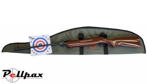 SMK B2 - .22 Air rifle - Preowned