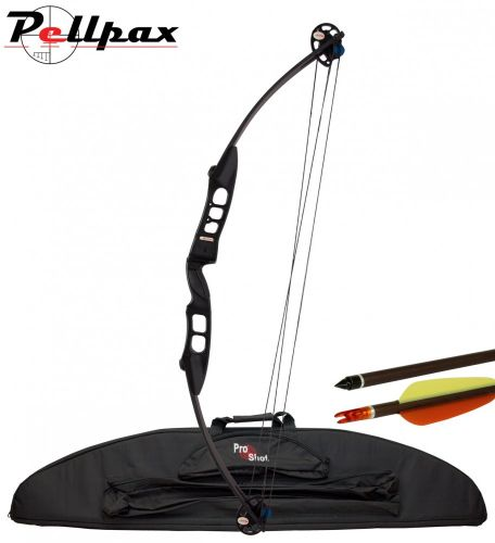 Bowmax Adult Compound Bow Combo Kit