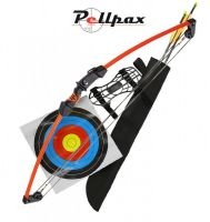 Chameleon Youth Compound Bow Kit - Buy One Get One Free!