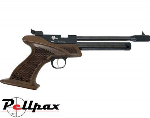SMK Victory CP1 - .25 Pellet Air Pistol