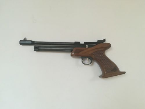 SMK CP1-M -.177 Pelet - Second Hand