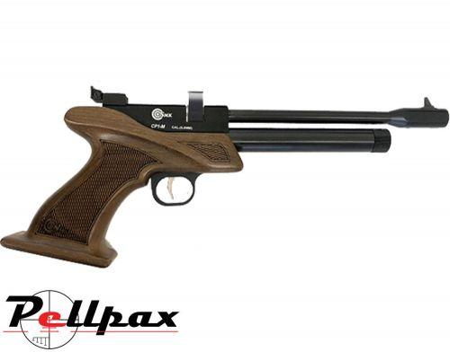 SMK Victory CP1-M - .177 Pellet Air Pistol