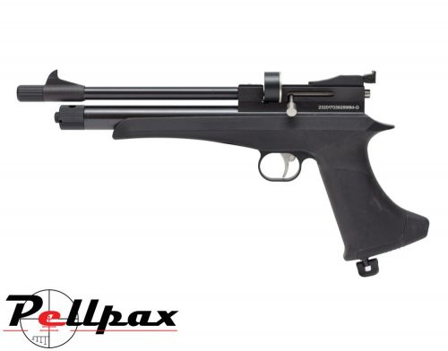 SMK Victory CP2 .22 Pellet Multishot CO2 Pistol/Rifle - Second Hand