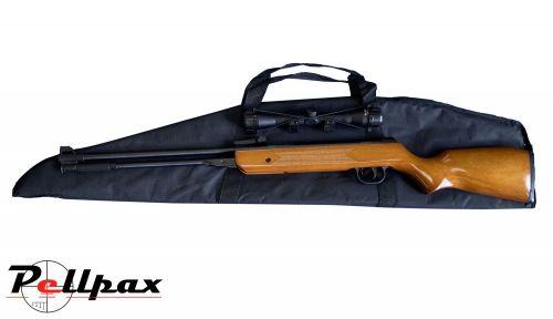 SMK DB3 Wood - .22 Air rifle - Preowned
