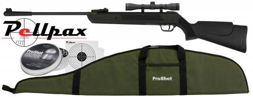 Pellpax Plinkster Pro .22