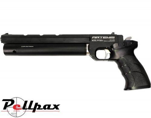 SMK PP700W - .177 Pellet Pistol