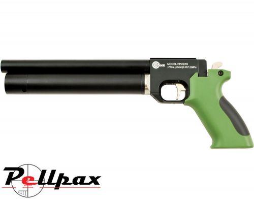 SMK PP700W - .22 Pellet Pistol