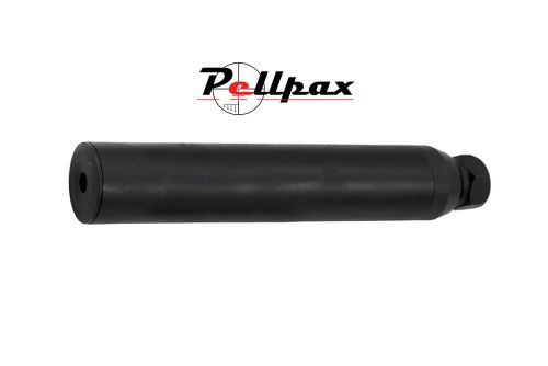 SMK Multi Fit Silencer - Push On 14.3mm to 16mm