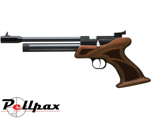SMK Victory CP1 - .22 Pellet Air Pistol
