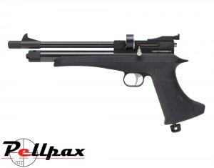 SMK Victory CP2 Multishot Pistol/Rifle - .177 Pellet Air Pistol