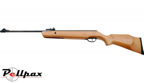 SMK XS19 .22 Pellet Spring Rifle - Second Hand