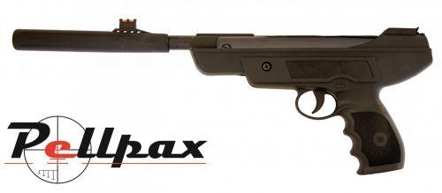 SMK XS26 .22 Air Pistol