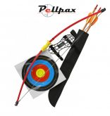 Starter Youth Recurve Bow Kit