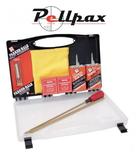 Parker Hale SO2 Cleaning Kit