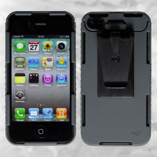 Nite Ize iPhone 4 Connect Case