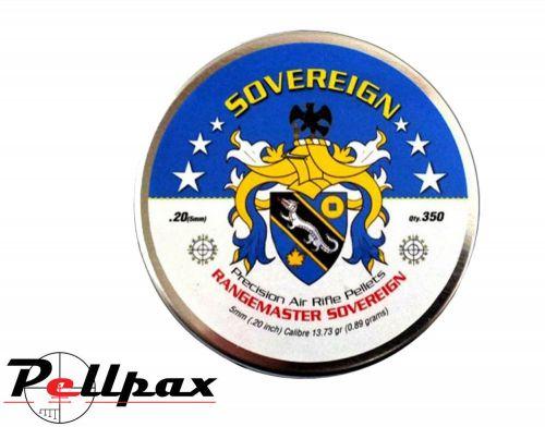 Daystate Rangemaster Sovereign .20 x 350