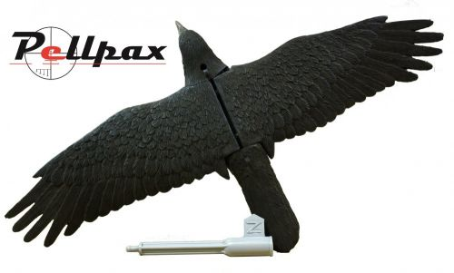 Sport Plast Flying Crow