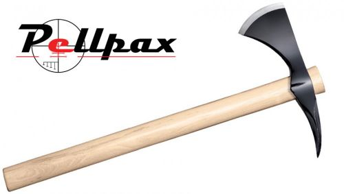 Cold Steel Spike Hawk Drop Forged Axe