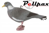 Sport Plast Pigeon with Legs Pack of 4