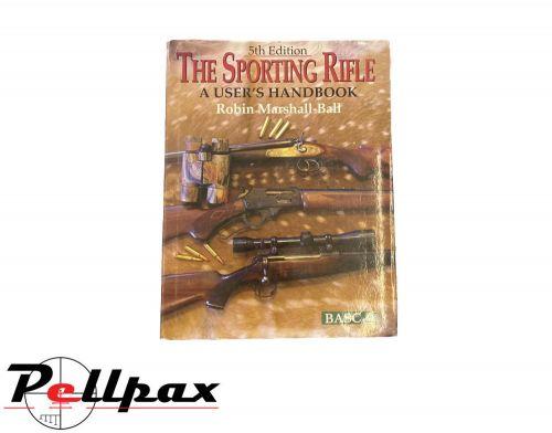The Sporting Rifle Handbook 5th Edition - Ex Display