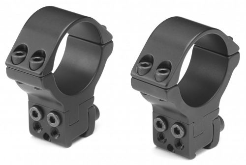 Sportsmatch Mounts 9-11mm - For 34mm Tube