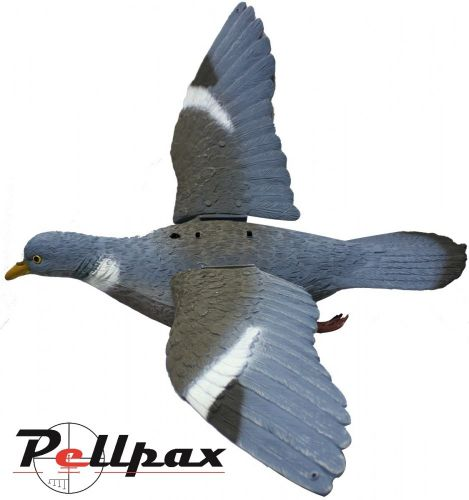 Sport Plast Flapping Pigeon