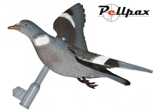 Sport Plast Flying Pigeon Set of 2