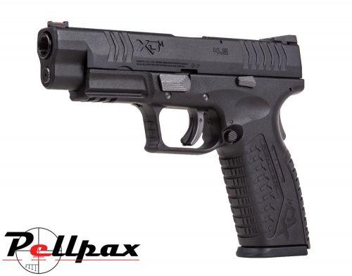 Springfield Armoury XDM - 4.5mm BB Air Pistol