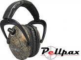 Spypoint Electronic Ear Muffs EEM2-24 (6x) Green Camo