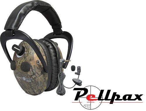 Spypoint Electronic Ear Muffs EEM4-25 (10x)