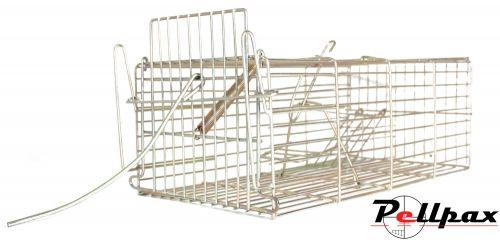 Squirrel & Rat Trap