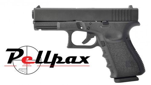 Stark Arms G17 Combat Gas 6mm Pistol